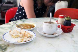 Heap Seng Leong Breakfast Set