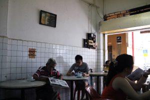 Heap Seng Leong - Where Time Stop Still