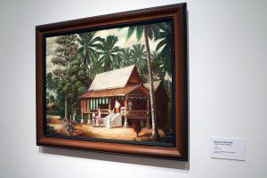 Malay House, Malacca, 1960s