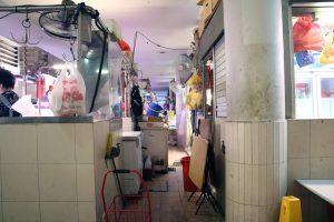 In-Between Stalls