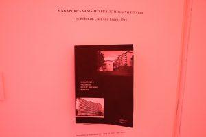 Singapore's Vanished Public Housing Estates the Book