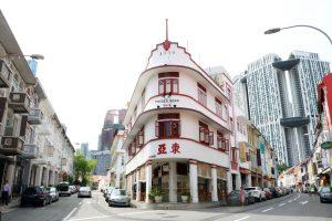 Original Tong Ah Eating House