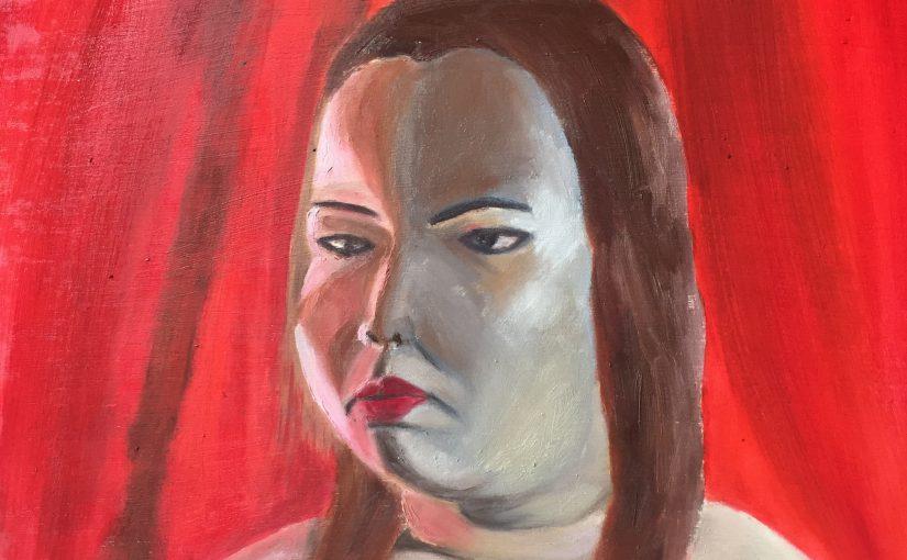 2nd Portrait