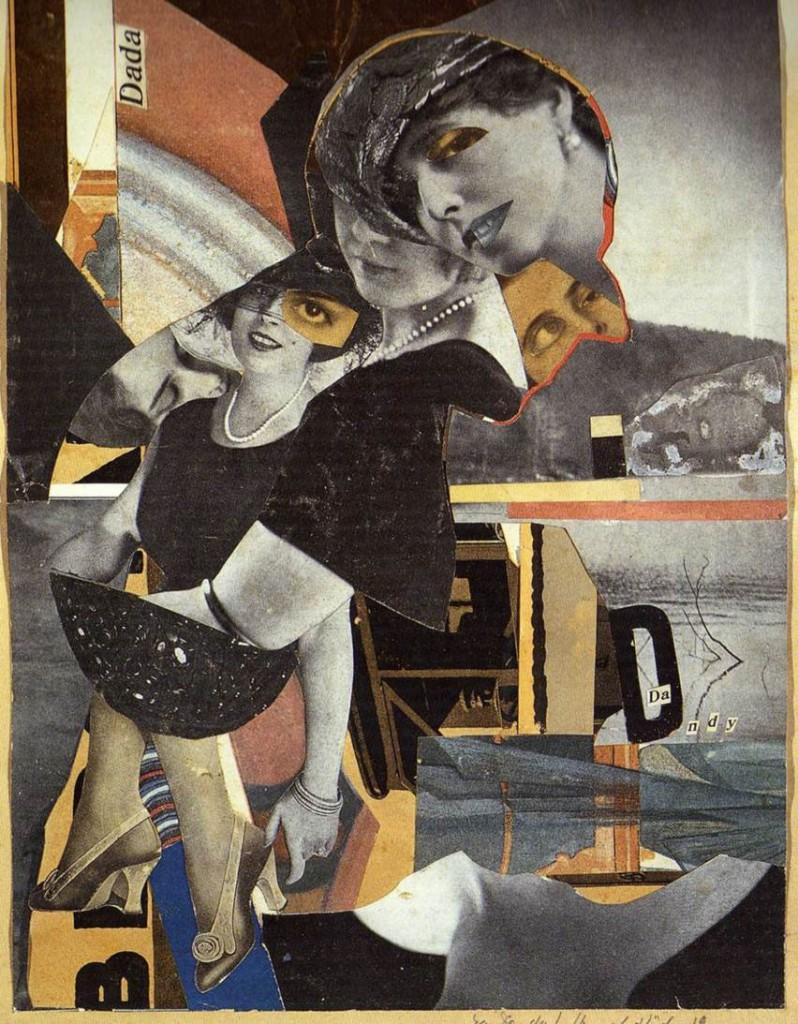 dada and modernism