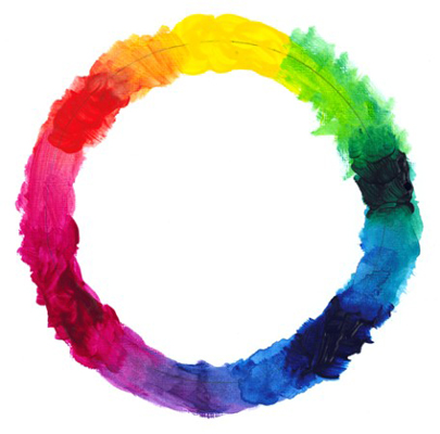 When colours meet