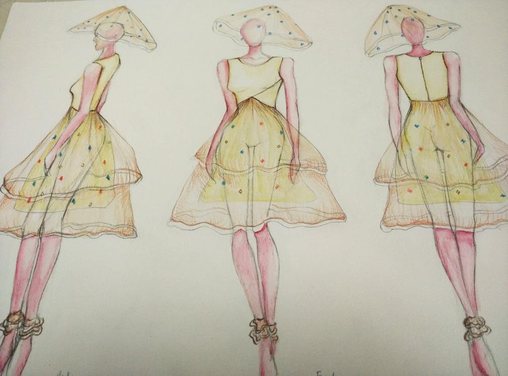 Micro-Project: Costume Design