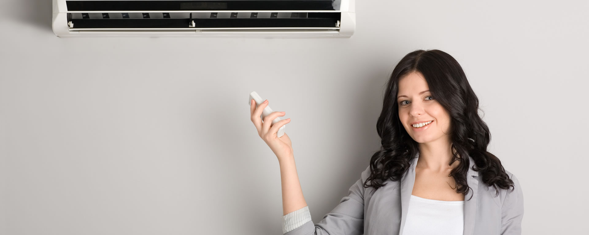 we can control the temperature of our environment with the invention of air-condition