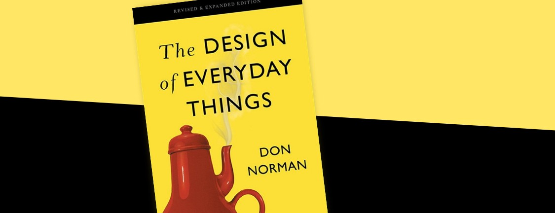 The Design of Everyday Things (Chapter 1): Response