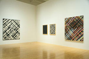 Ed Moses, A Retrospective of the Paintings and Drawings 1951 - 1996