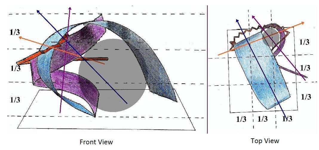 Model 1 Sketch