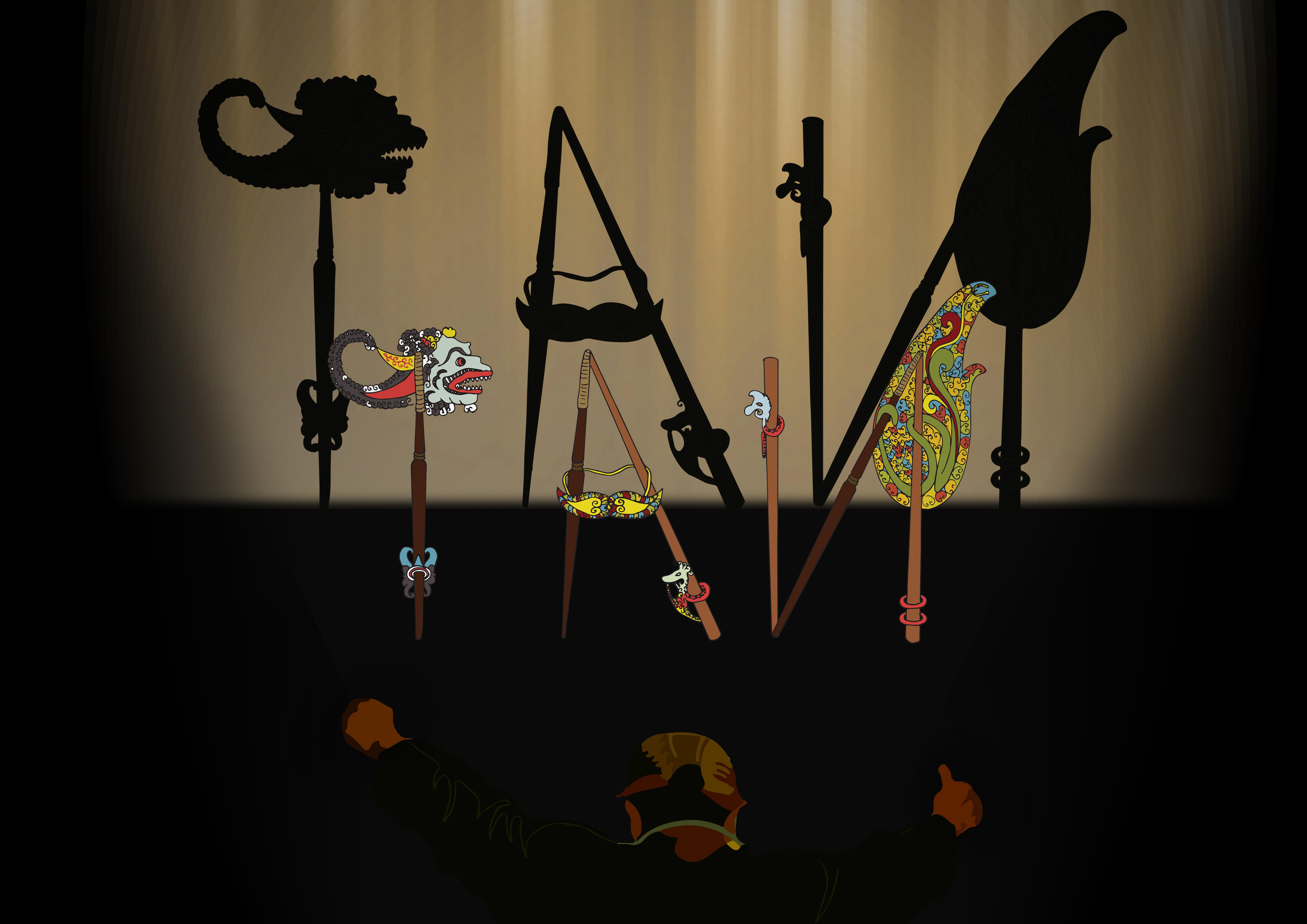 Shadow puppeteer final