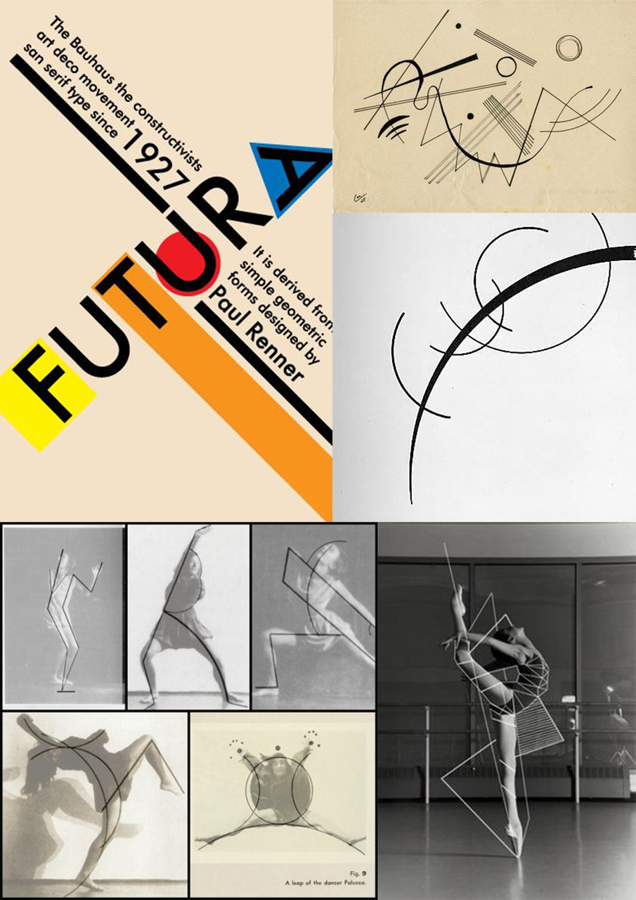2D: Typography