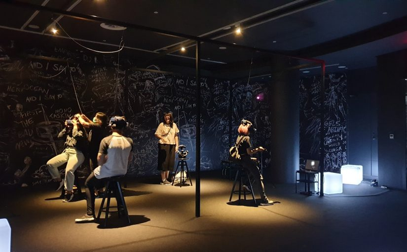 [W7IE] national museum, it's an art and more
