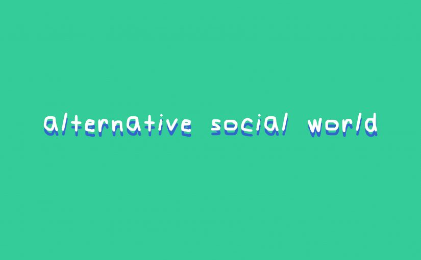 Alternative Social World
