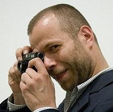 Wolfgang Tillmans Slides