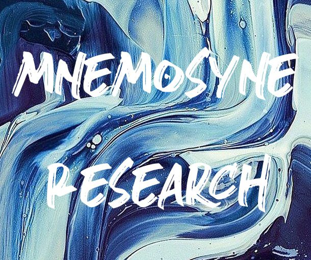 Mnemosyne Research and Analysis on Scents