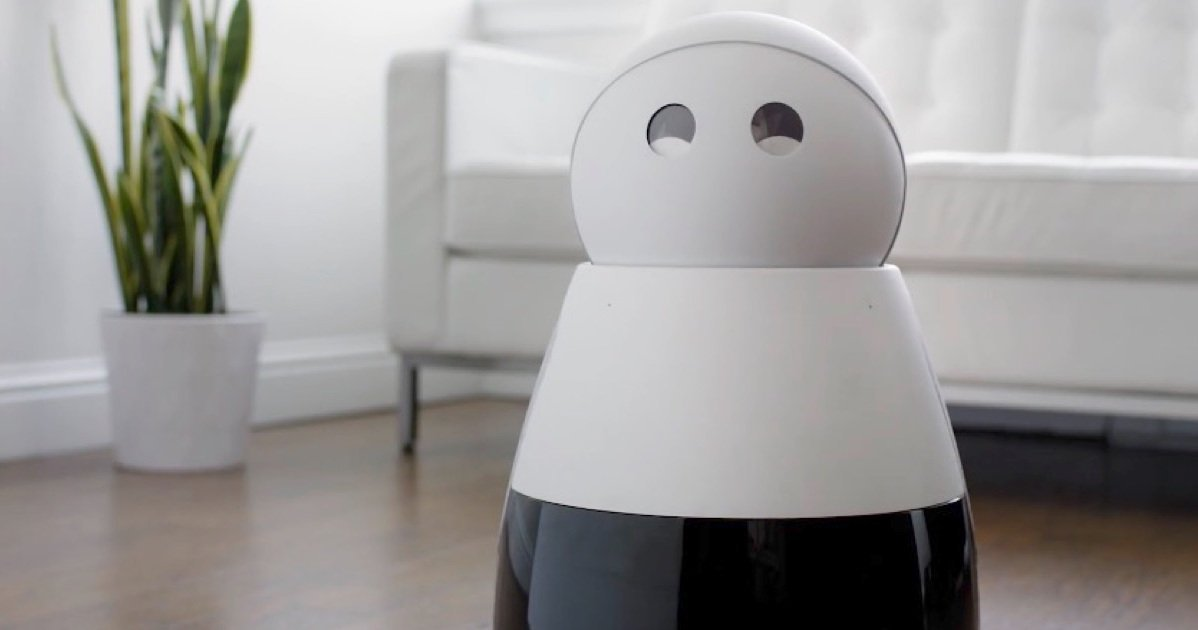 Device of the Week [IoT]: Kuri Mobile Robot