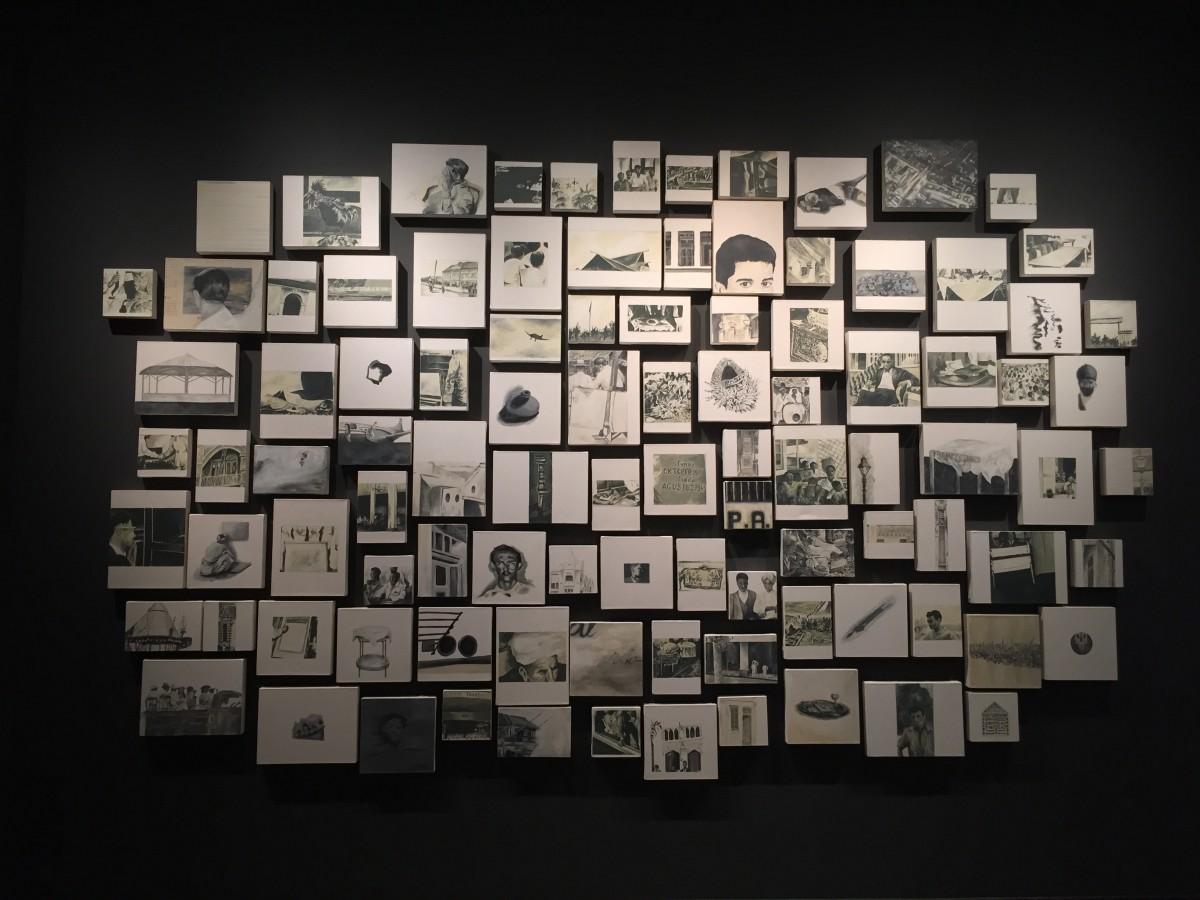 SINGAPORE ARTS MUSEUM VISIT