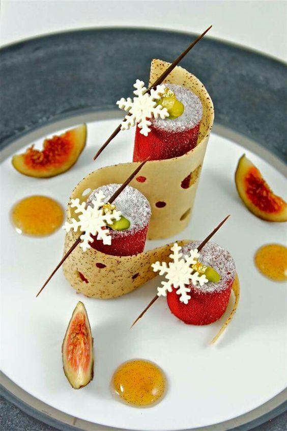 Application cuisine 3d trendy image miniature ma cuisine - Alinea cuisine 3d ...