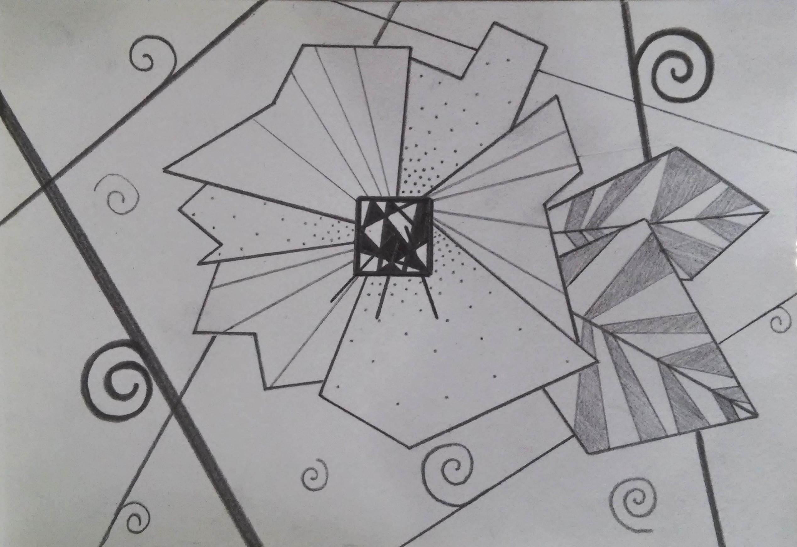 Drawing With No Lines : Amandayjp u2013 amanda yeo jia ping