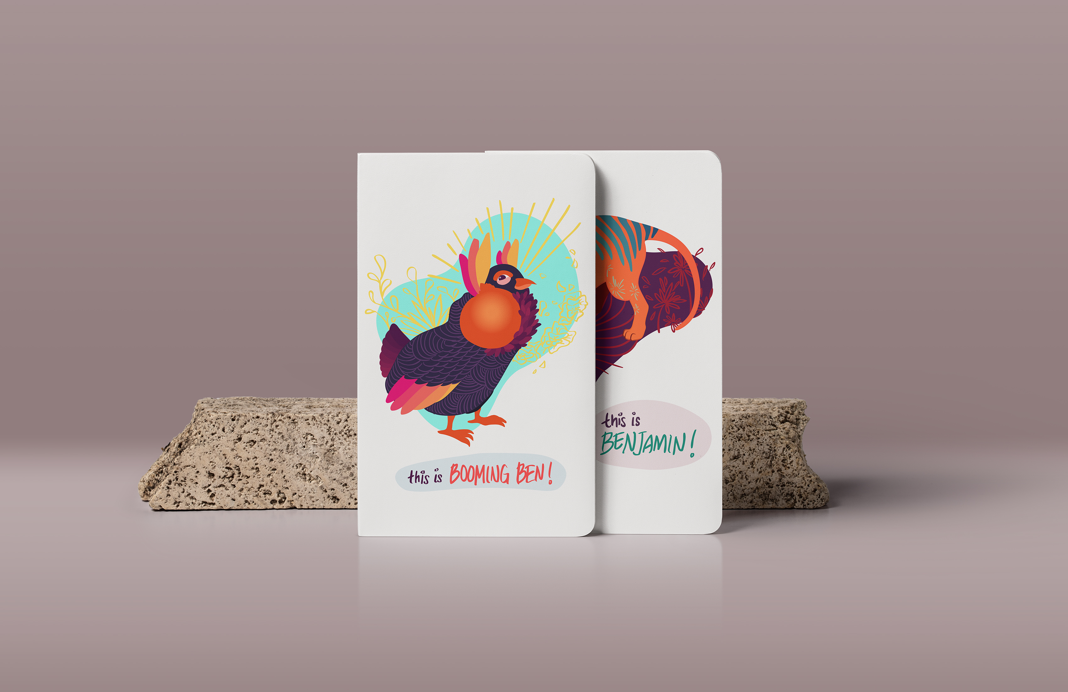Illustration for Designers - G1 Lisa Winstanley