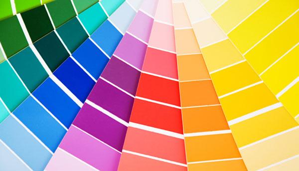 Color scheme. Color scheme   ADA