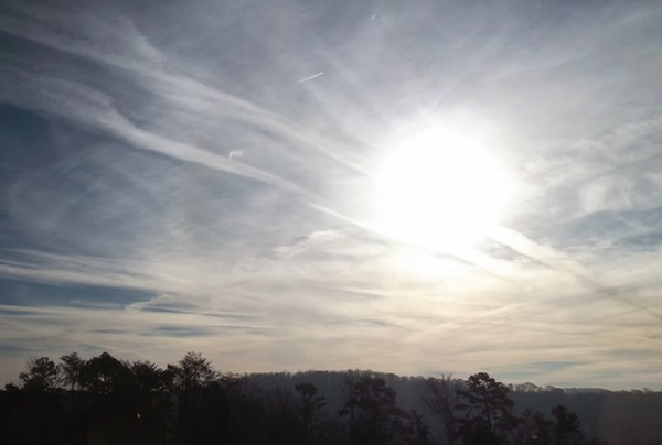 chemtrails-over-sun