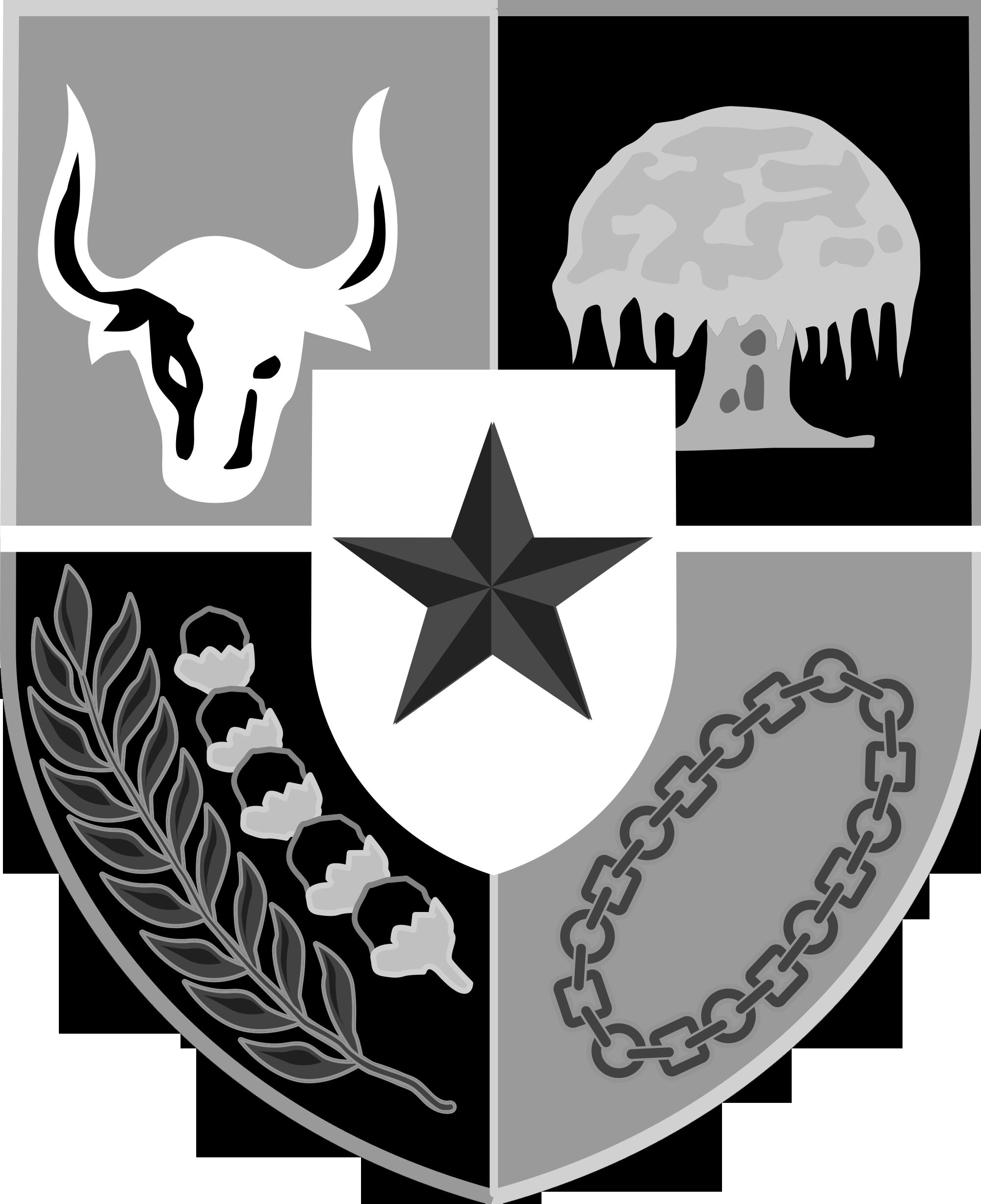 The Five Foundations' Emblem