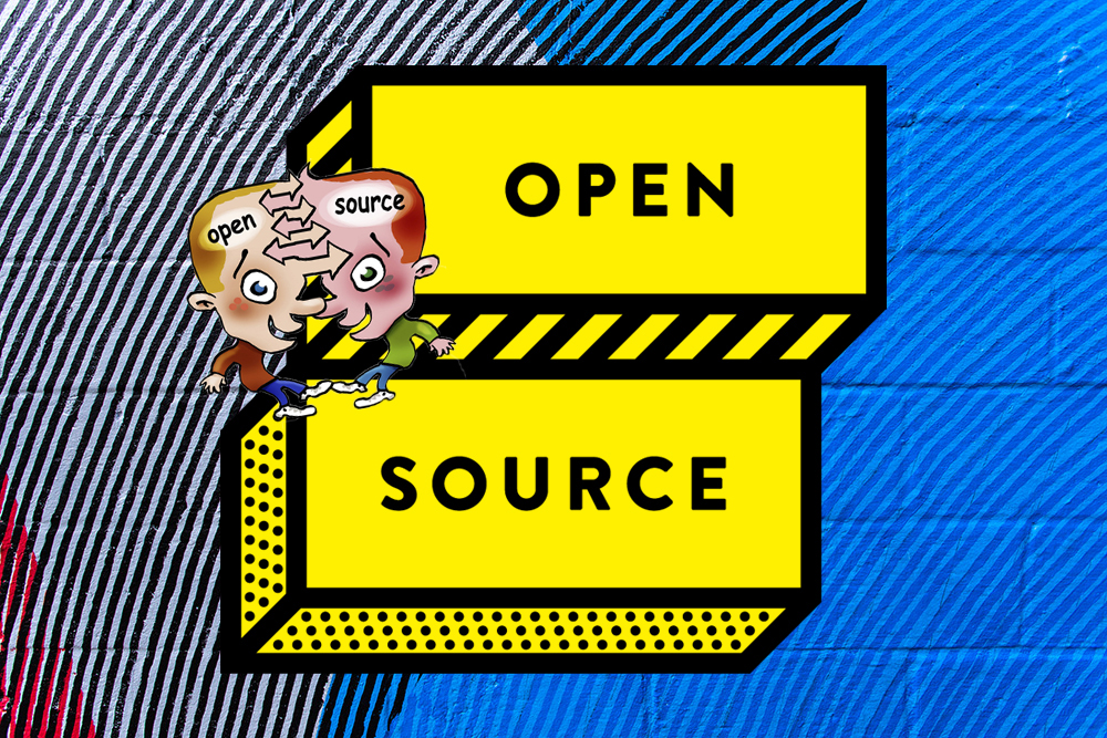 Open Source Studio (OSS)