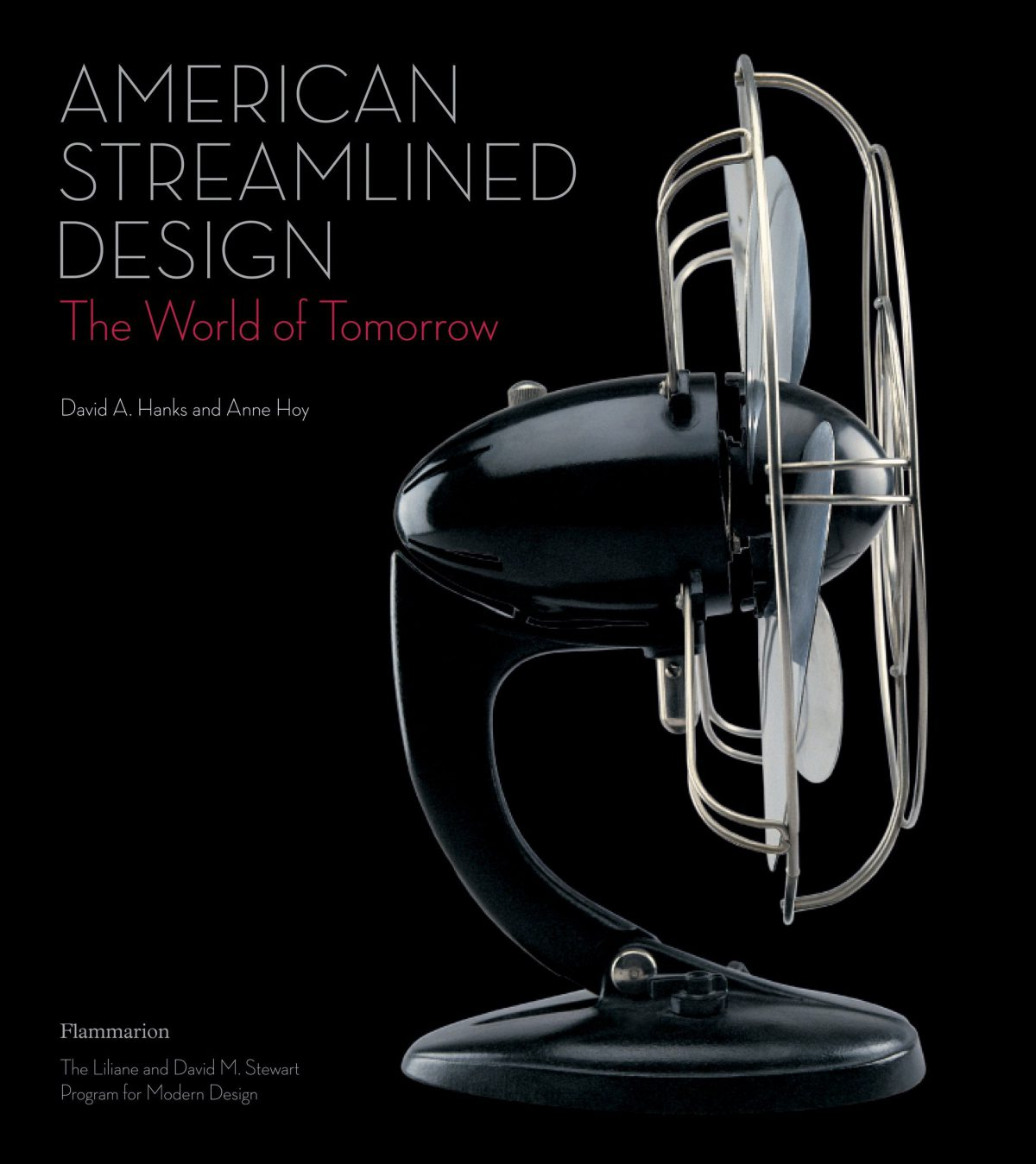 History of American Design