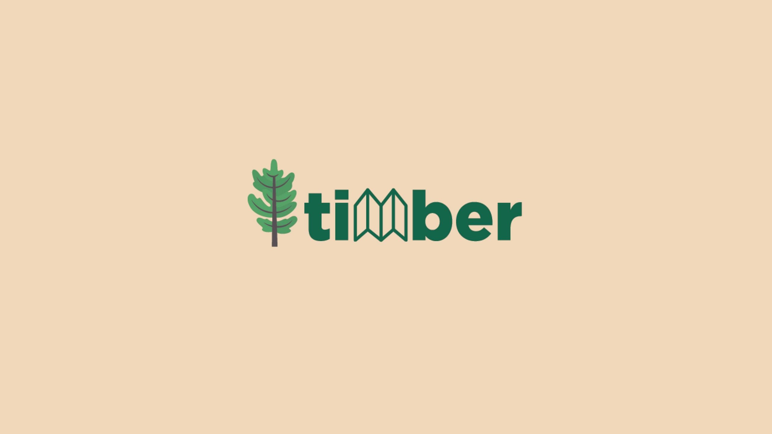 Timber – The Date With Nature You Never Knew You Needed