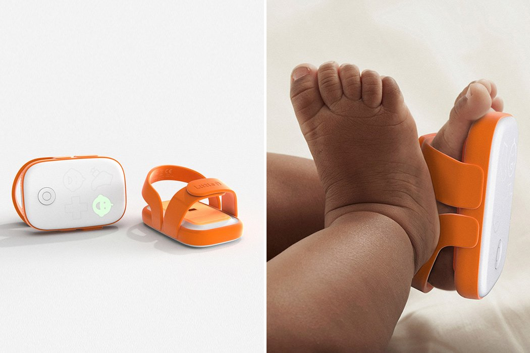 Device of the Week: Little I [Health]
