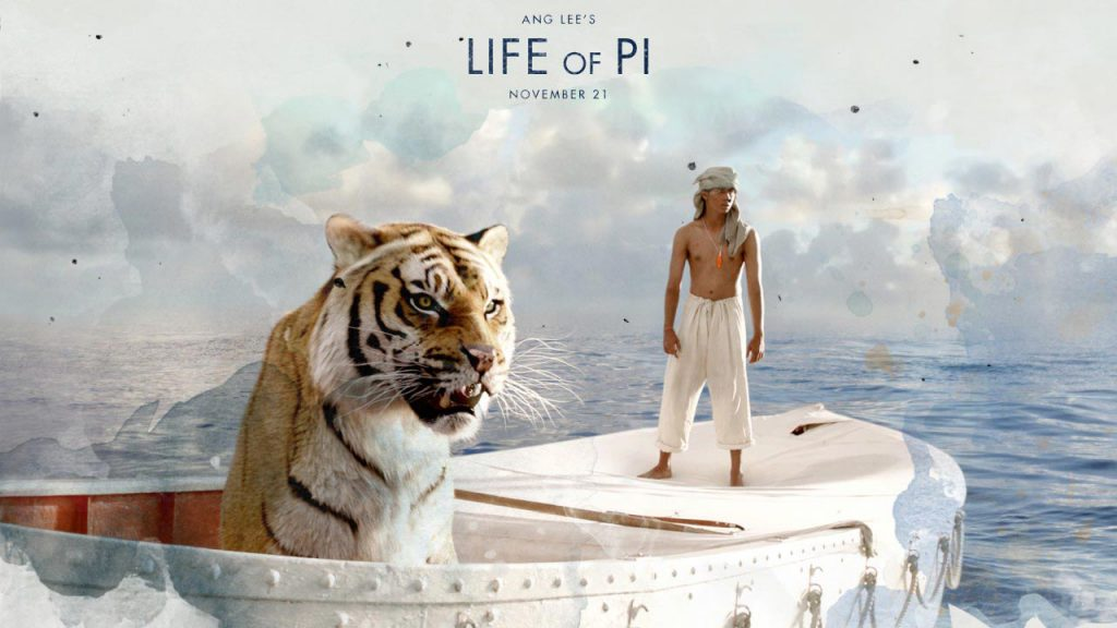 alternating ending of life of pi From the ending, i've gathered that life of pi isn't a novel of extraordinary survival- it shows that human needs go beyond merely biological and extend.