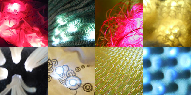 Research Critique: Sensing Garments & Smart Textiles