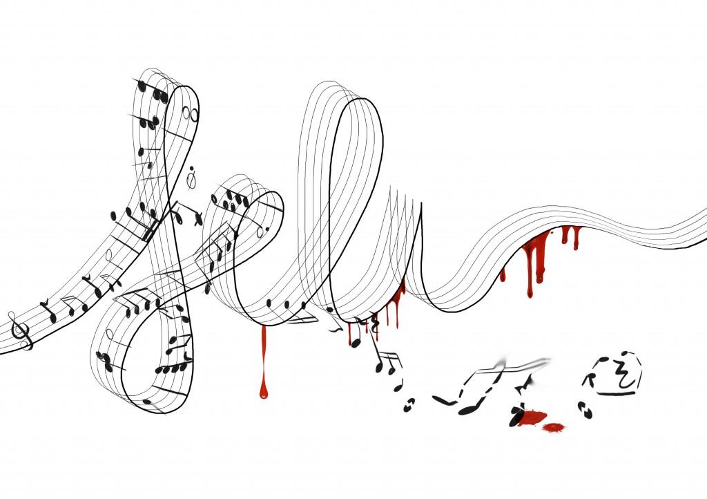 Emo Musician 9
