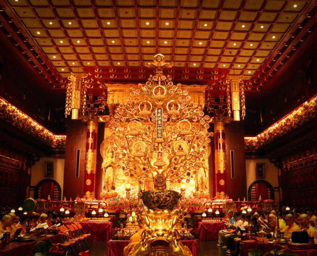 Temple Visit-4
