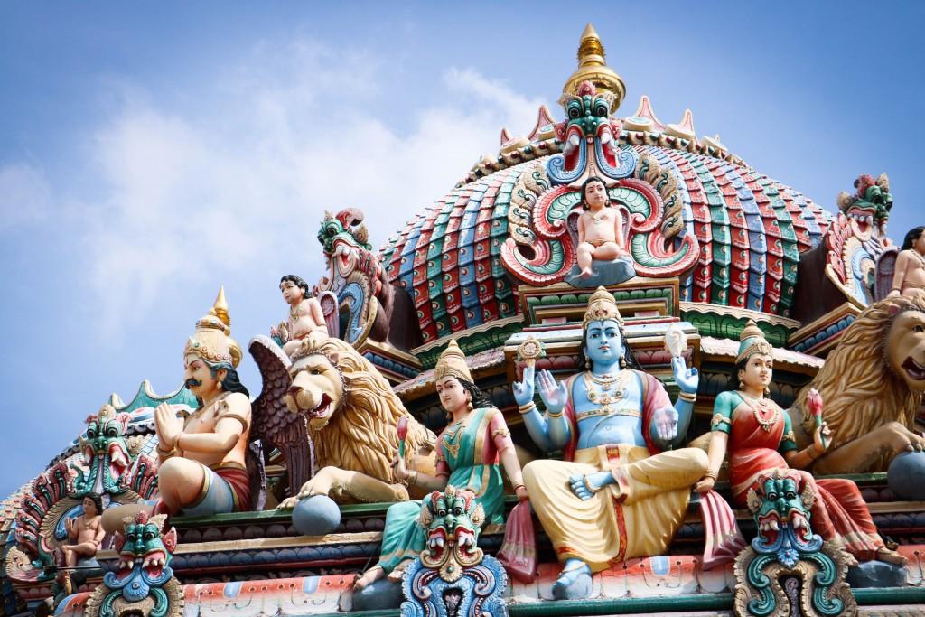 Temple Visit-7