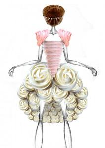 Cupcake-Icing 1