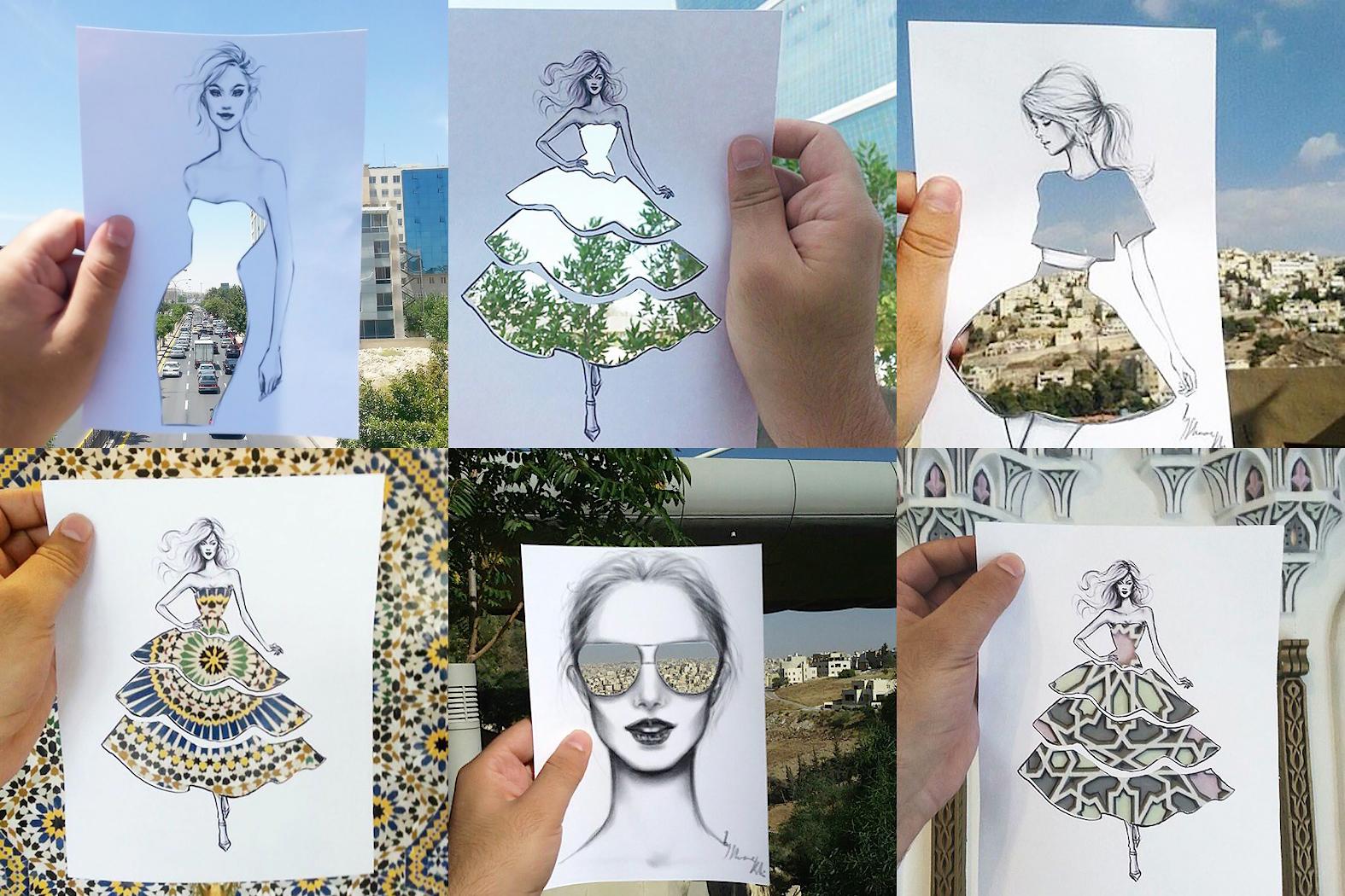 Shamekh-illustrations