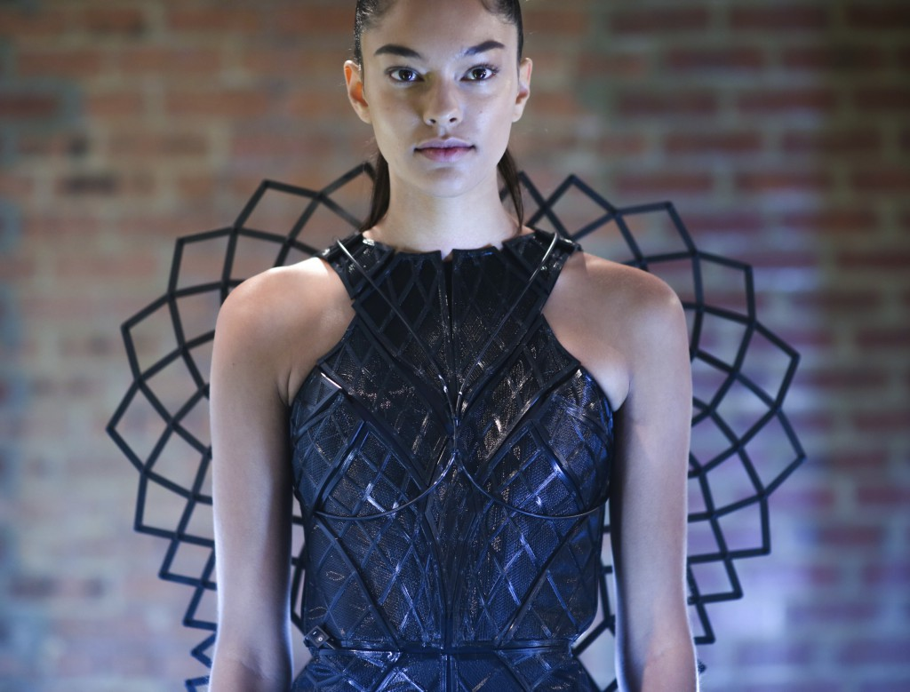 CHROMAT SS16 Presented by MADE