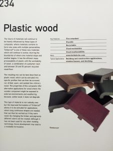 plastic-wood