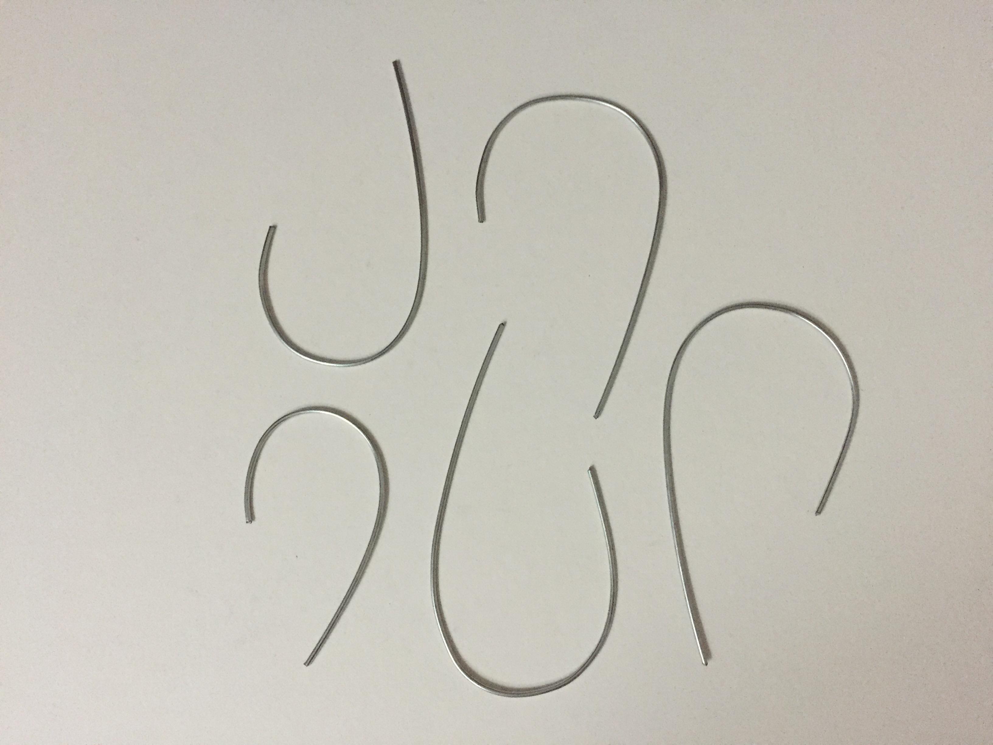 3D – Wire Bending – Jinyee