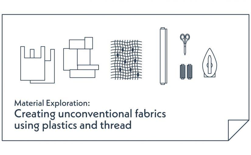 Week 3: Material Exploration