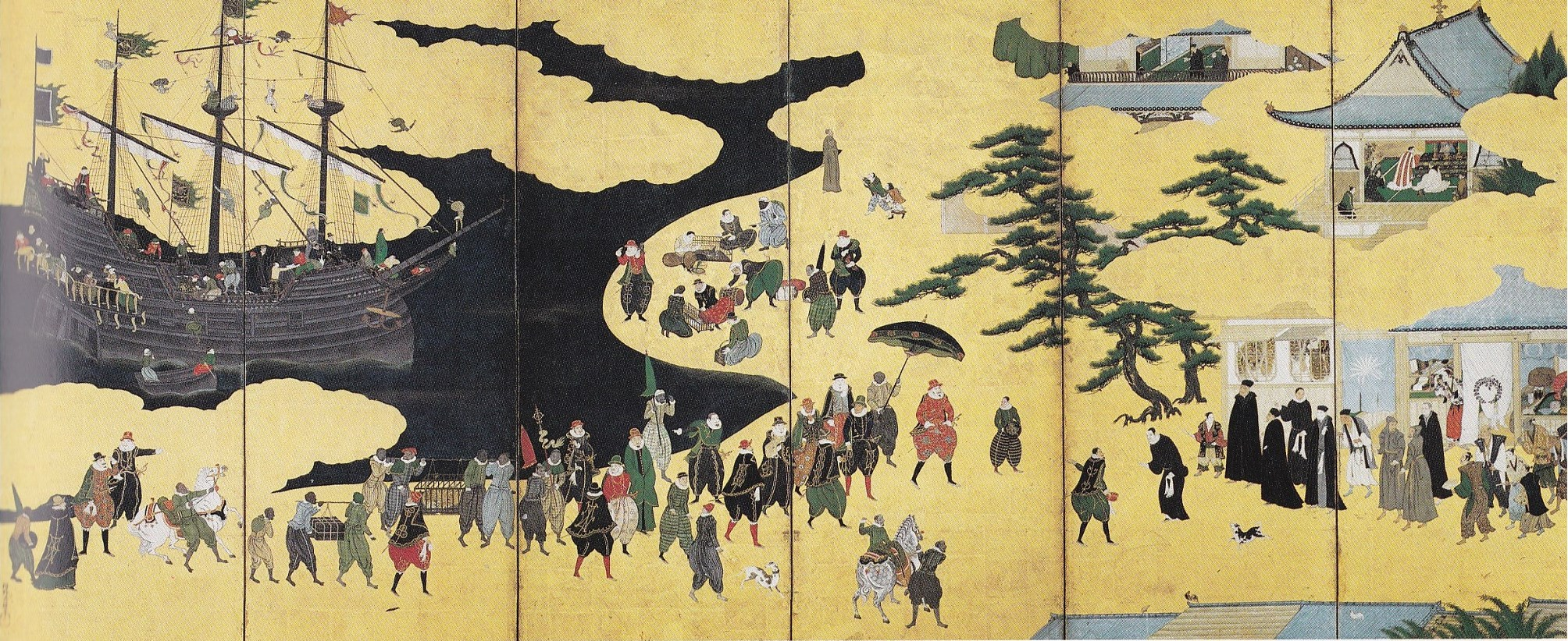 history of japan and its relationship with the world Start studying japan: world history learn vocabulary, terms and more with flashcards, games and other military leader of japan during the middle ages used to be a temporary title, but now is a qa1 landowners became powerful and japan formed its own feudal system 2 rice tax 3 noble.