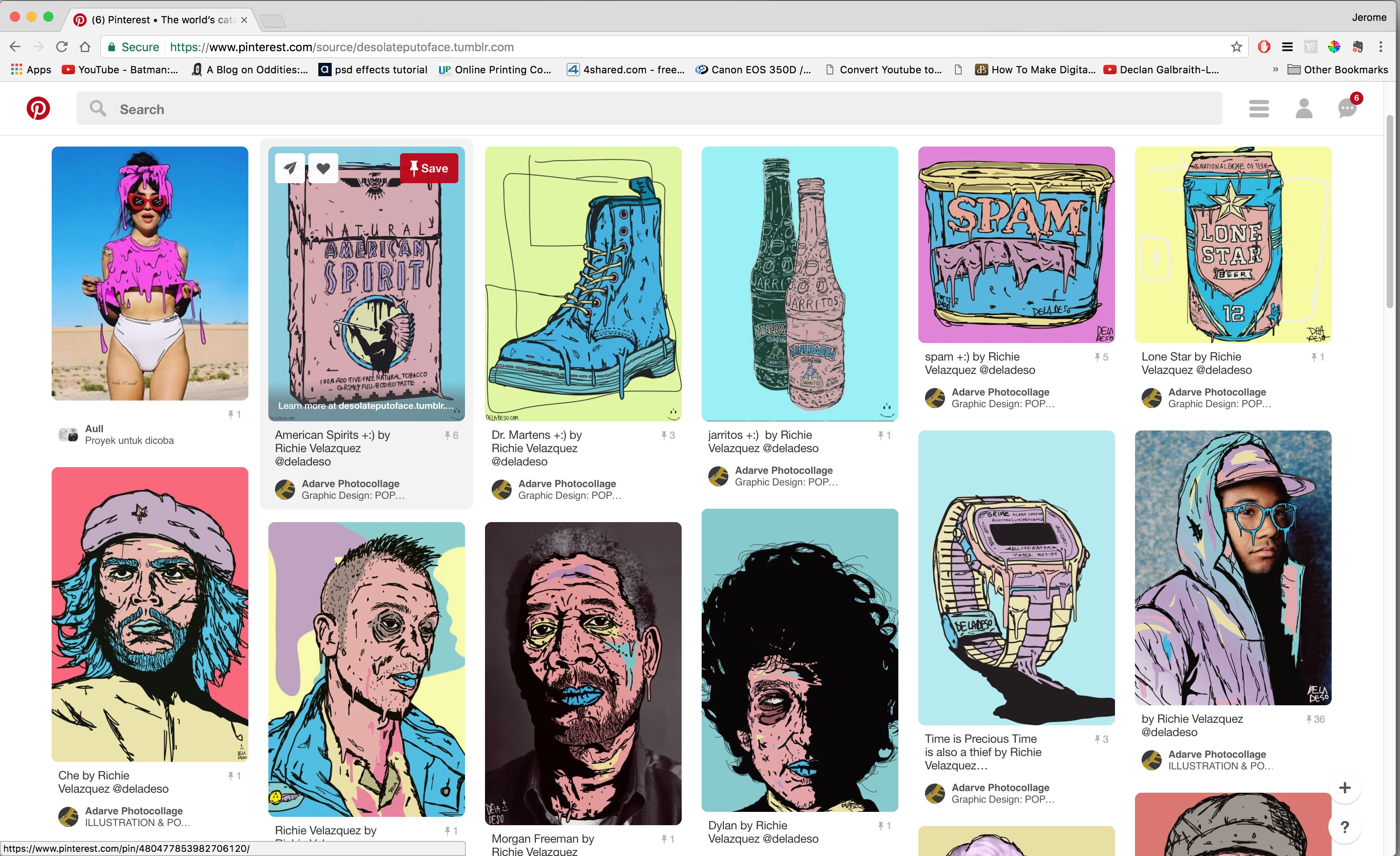 Project 2 Zine Inspiration Process Takeaways Jeromelaumk Melt It Off Circuit Challenge Of 90 Pinterest Iii When Trying To Figure Out How Layout My Content And Photographs I Also Referred Posts Like The Ones Below That Could Find On