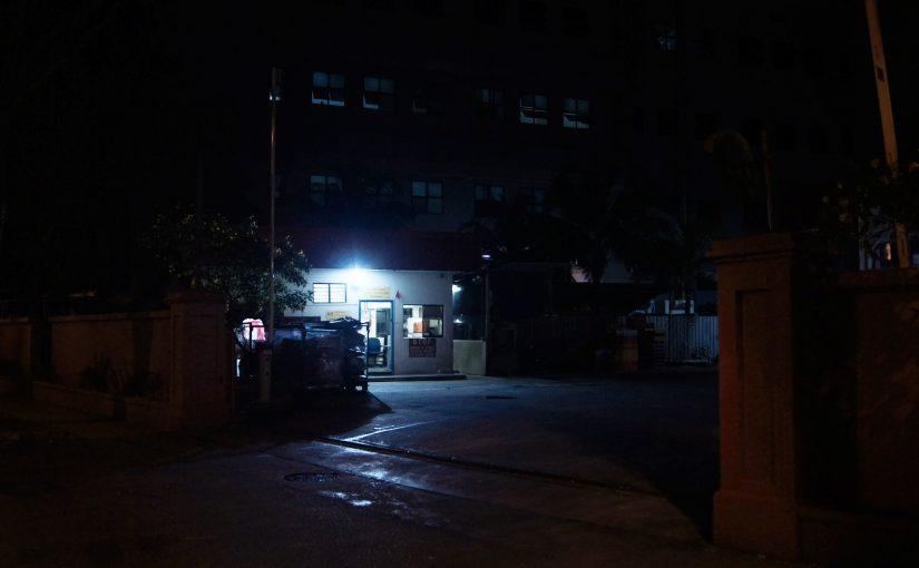 "4D | ""The Night Watch"""