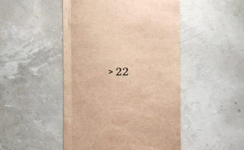 4D | >22 Publication