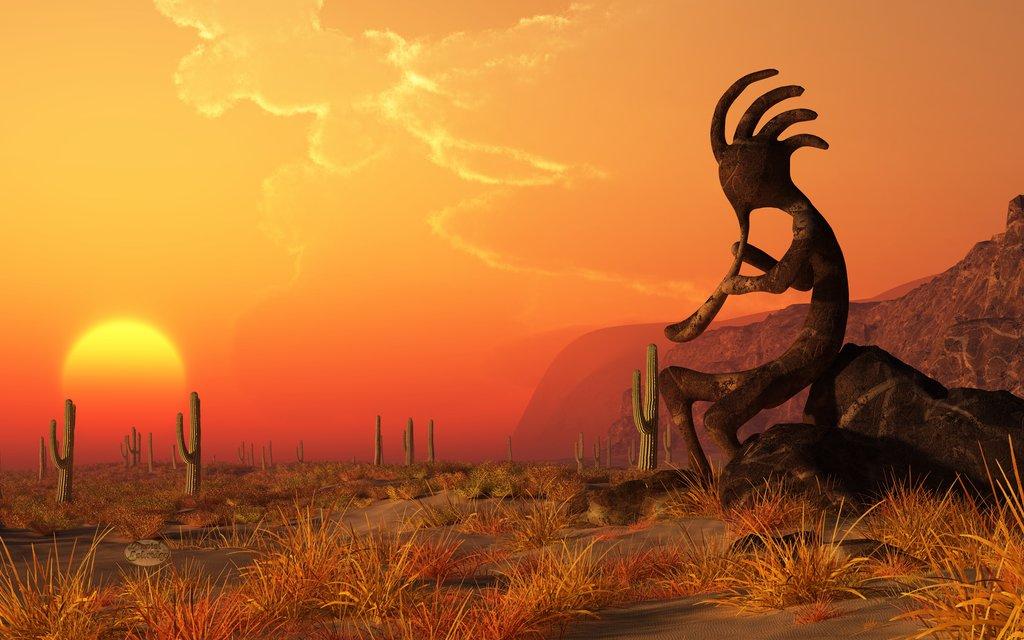 kokopelli_sunset_by_deskridge-d6ta0sq-1