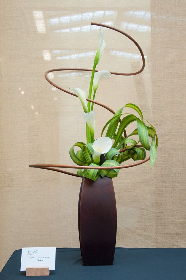 Ikebana research and process joel lee
