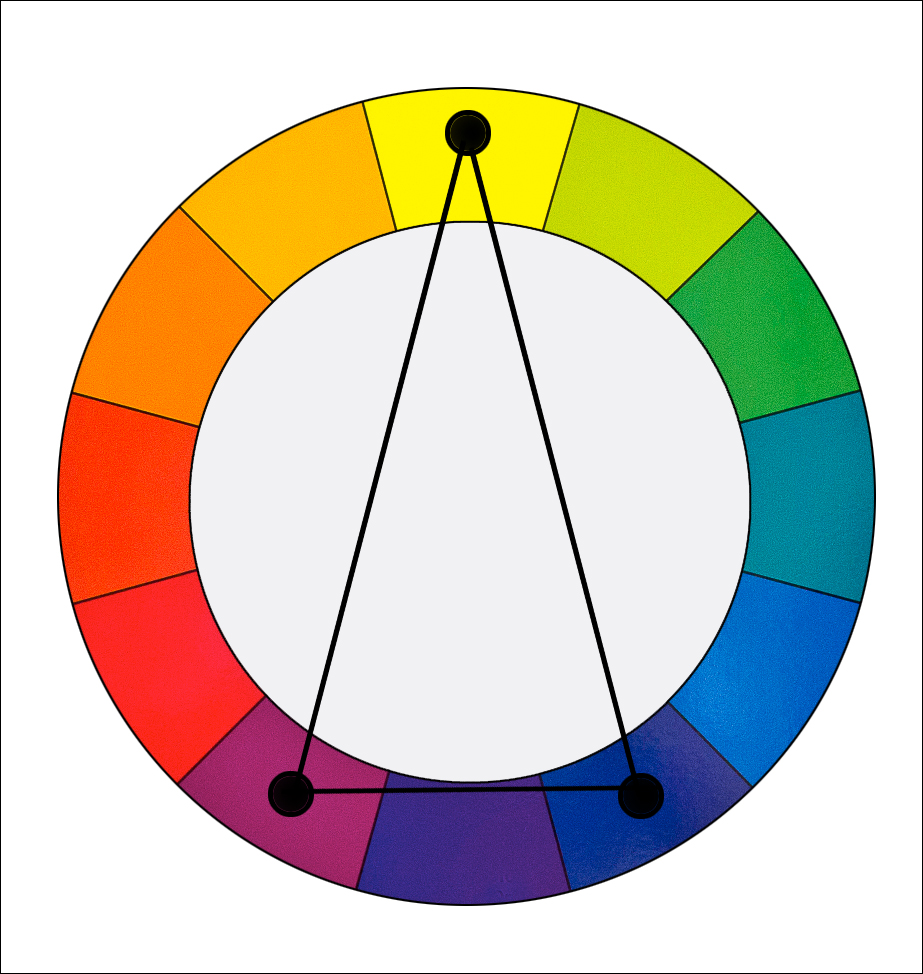 1 Split Complementary Color Schemes